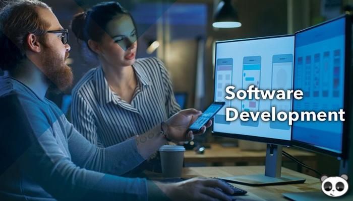 phát triển phần mềm là gì