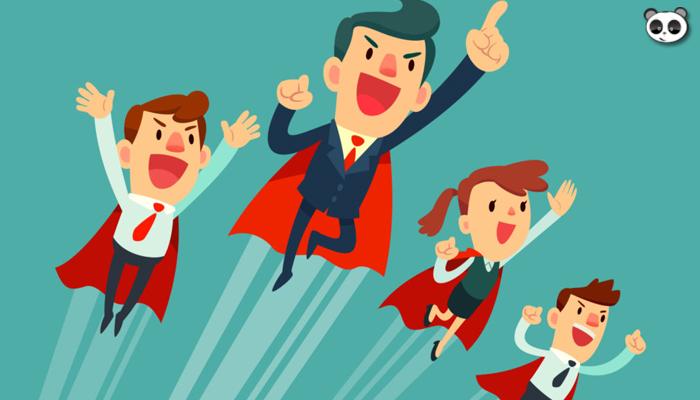 Kỹ năng truyền cảm hứng, thúc đẩy nhân viên