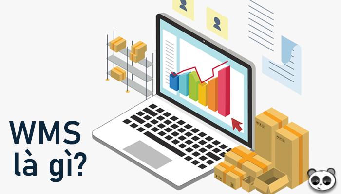 WMS là gì? Khác biệt giữa hệ thống WMS và ERP