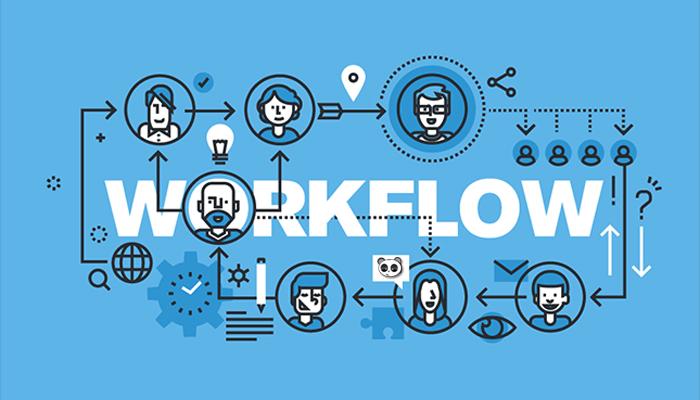 Workflow là gì?