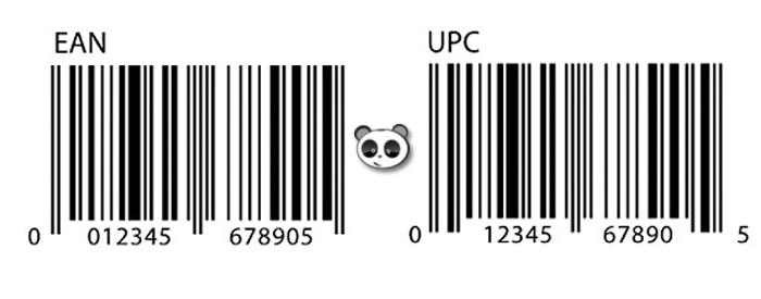 Các loại Barcode phổ biến ở thời điểm hiện tại