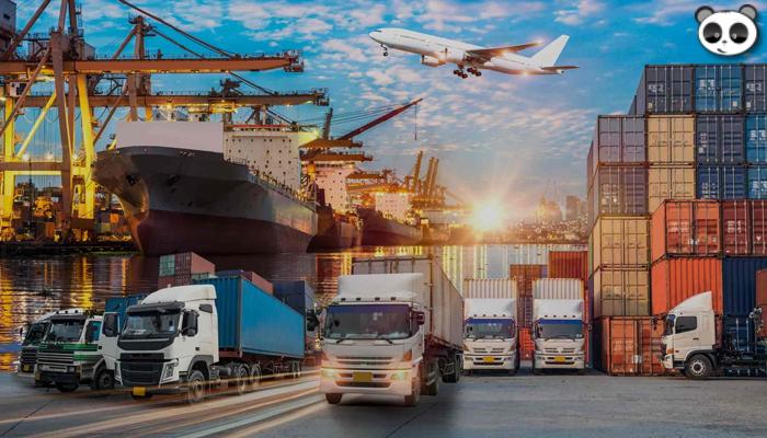 Chuyển đổi hoạt động quản lý vận tải