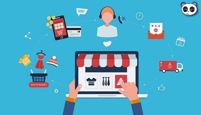 Kinh nghiệm quản lý bán hàng online đơn giản và hiệu quả