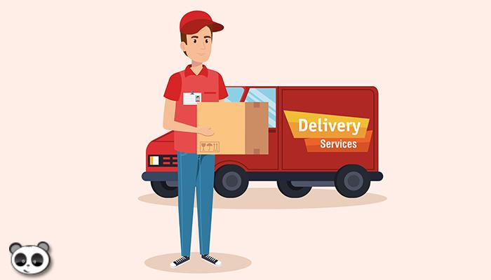 Lựa chọn các đối tác giao hàng chất lượng