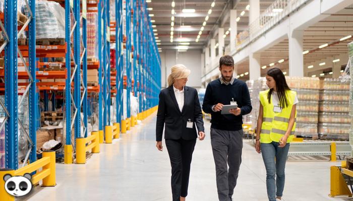 Những lợi ích đem lại cho doanh nghiệp của Put Away là gì?
