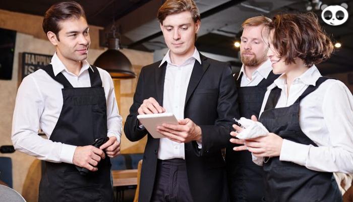 Những quy tắc vàng để quản lý nhà hàng hiệu quả nhất
