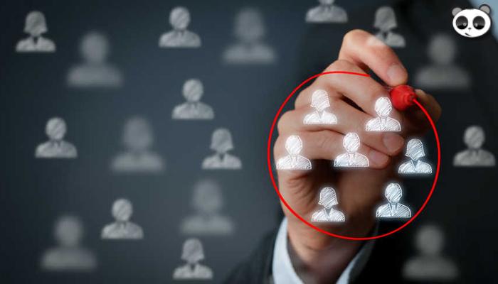 Bước 1: Phân tích khách hàng mục tiêu