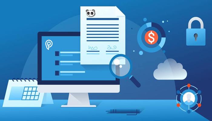 Quản lý hợp đồng hiệu quả hơn với phần mềm hỗ trợ