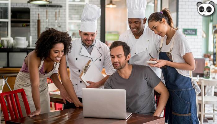 Quản lý nhà hàng hiệu quả hơn với phần mềm chuyên dụng