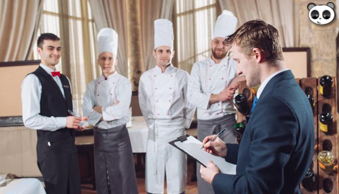 Quy tắc trong tuyển dụng nhân viên