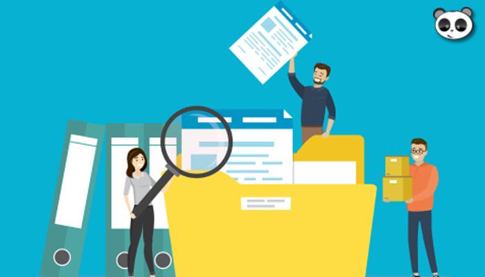 Quy trình quản lý hợp đồng cho doanh nghiệp chi tiết