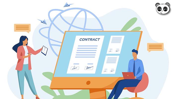 Quy trình quản lý hợp đồng cho doanh nghiệp hiệu quả