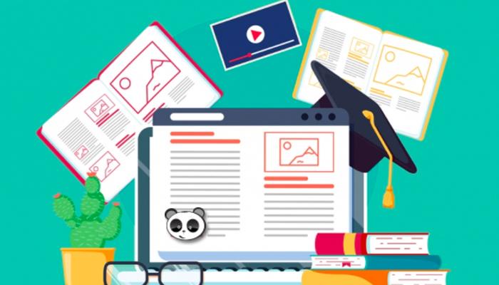 Tổng quan về phần mềm e-learning soạn giáo án điện tử