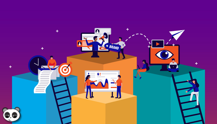 Bước 2: Xác định mục tiêu kênh phân phối là gì?