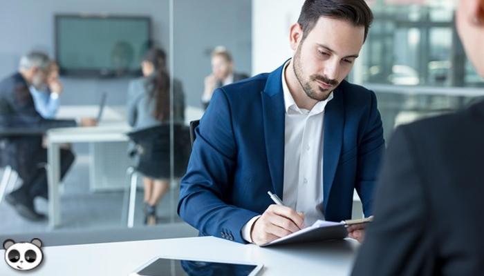 Xây dựng quy trình tiếp nhận nhân viên mới theo từng bước