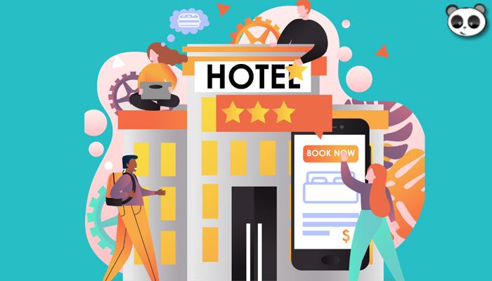 Bí quyết xây dựng chiến lược marketing khách sạn hiệu quả