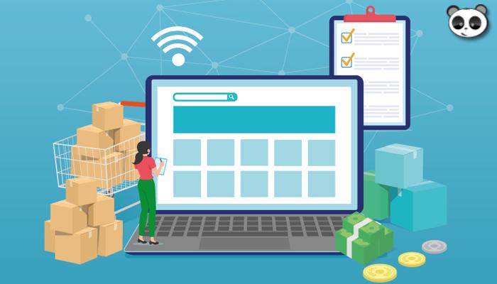 Giải pháp quản lý đơn đặt hàng bằng phần mềm