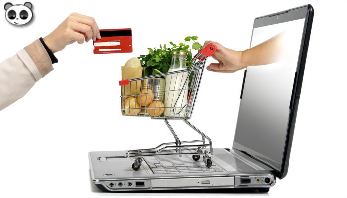 Kinh doanh cửa hàng tạp hóa online là gì?