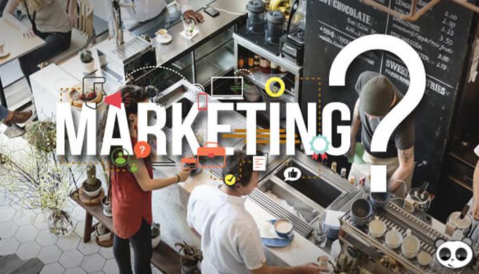 Marketing cho quán cafe là gì?