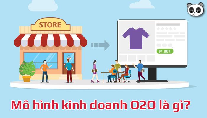 Mô hình O2O là gì? Những thông tin cần biết về kinh doanh O2O