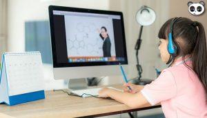 Những ưu điểm và nhược điểm khi học trực tuyến hiện nay
