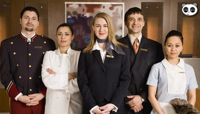 Những yếu tố để trở thành nhà quản trị khách sạn chuyên nghiệp