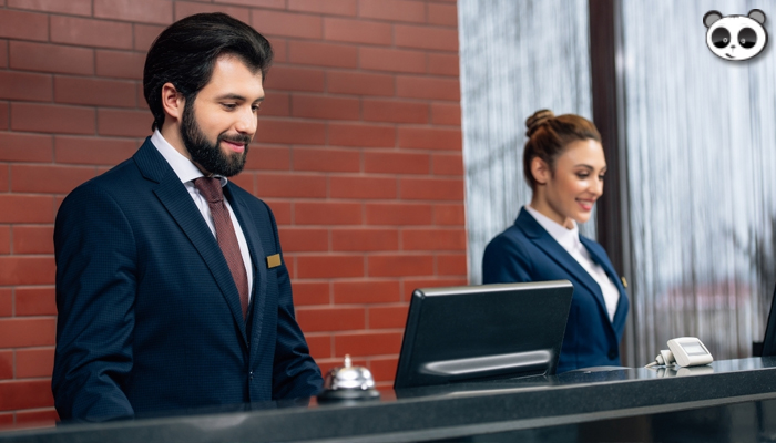 Quản trị khách sạn đảm nhận công việc gì?