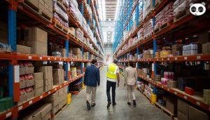 Quy trình nghiệp vụ quản lý kho hàng cho doanh nghiệp hiệu quả