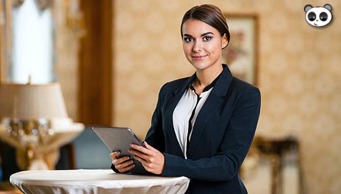 Vì sao cần sử dụngphần mềm quản lý khách sạn?