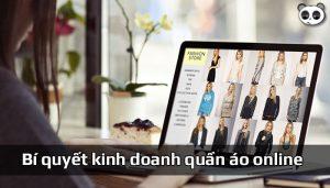 Sử dụng phần mềm quản lý bán hàng online chuyên nghiệp