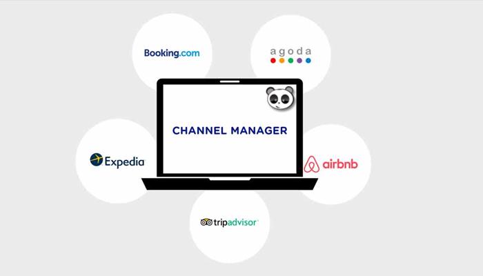 Channel Manager là gì?