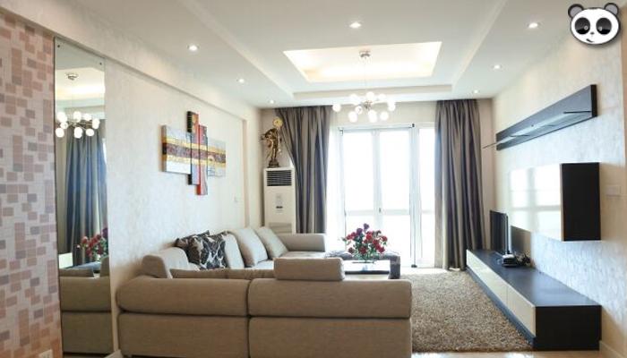 Cung cấp đầy đủ vật dụng cơ bản khi cho thuê nhà