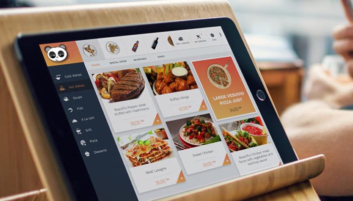 E-menu là gì?