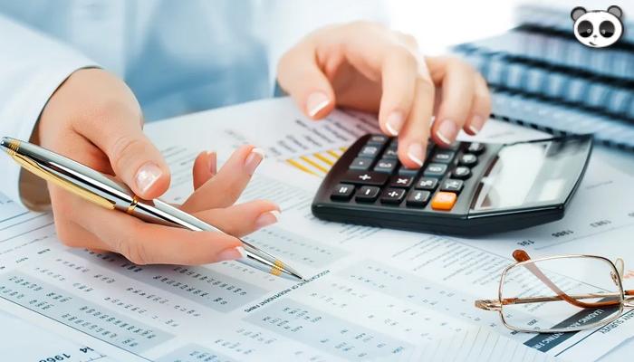Hạch toán doanh thu xây dựng cho dự án bất động sản có vai trò gì?