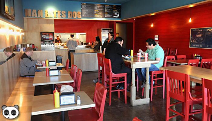 Kinh nghiệm kinh doanh nhà hàng bình dân thành công