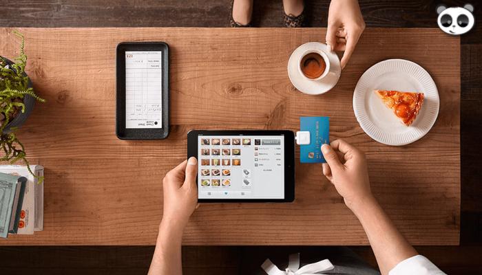 Những lưu ý khi dùng menu điện tử