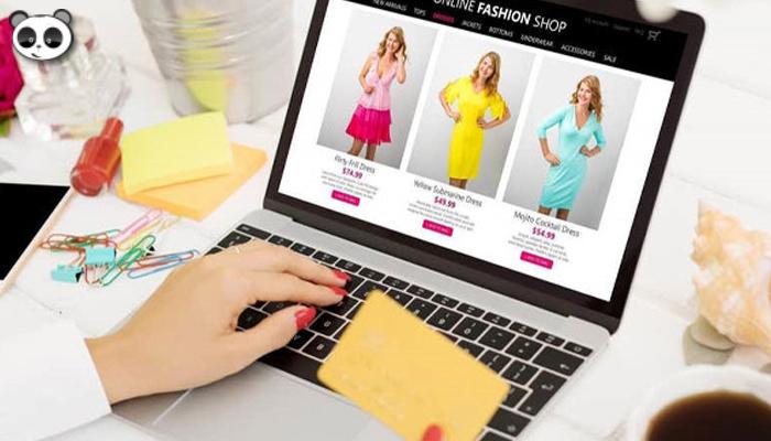 Tiềm năng kinh doanh quần áo online hiện nay