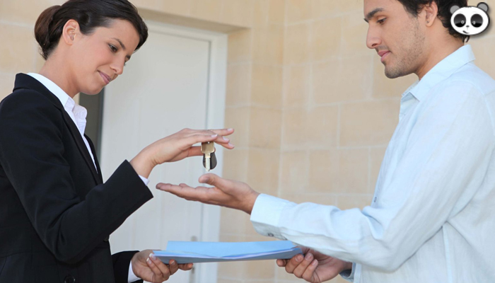 Tìm hiểu kỹ đối tượng cho thuê nhà