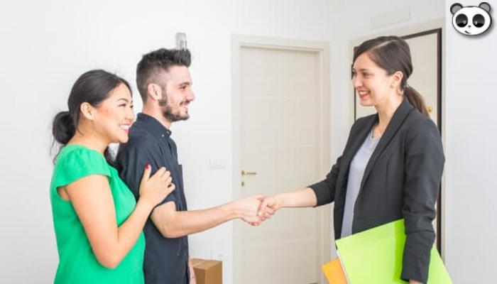 Tìm người quản lý nhà cho thuê có kinh nghiệm