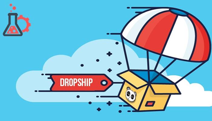 Ưu điểm của mô hình Dropship