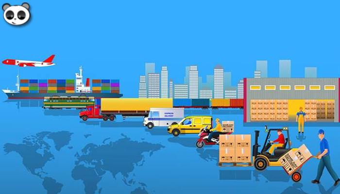 Vai trò trong logistics của chiến lược 3PL