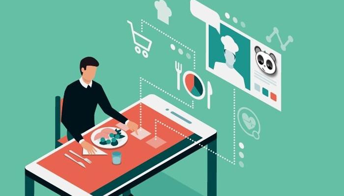 Công nghệ tương lai trong ngành FnB là gì?