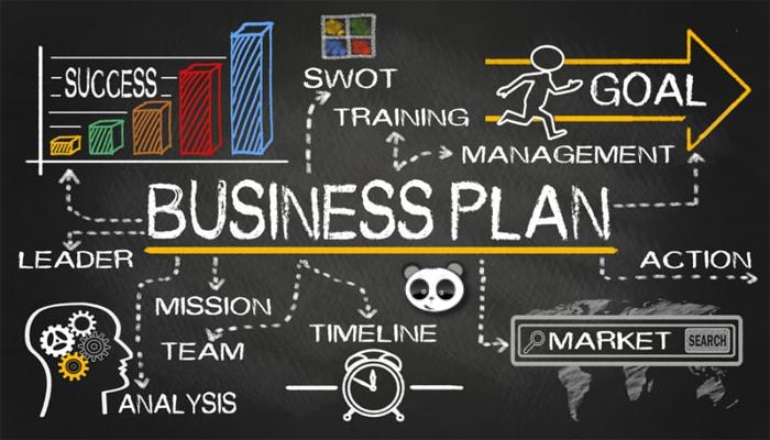 Lập kế hoạch kinh doanh là gì?