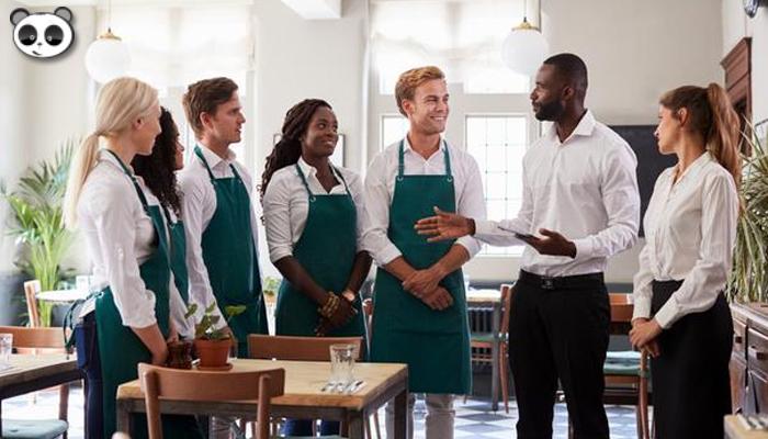 Phương pháp tối ưu chi phí vận hành nhà hàng hiệu quả
